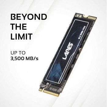 Накопичувач SSD M. 2 2280 1TB ЛЬОВЕН (JPR700-1TB)