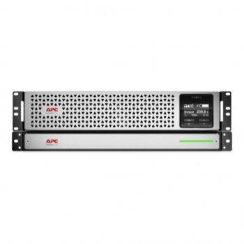 Джерело безперебійного живлення APC Smart-UPS SRT RM 3000VA-NC (SRTL3000RMXLI-NC)