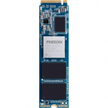 Накопичувач SSD M. 2 2280 500GB Apacer (AP500GAS2280Q4-1)