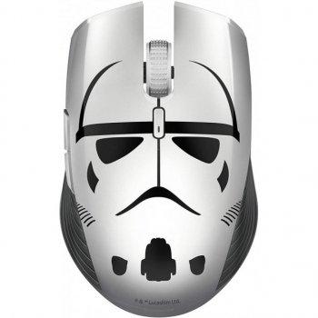 Мишка Razer Atheris Stormtrooper Edition Wireless/Bluetooth Gray/Black (RZ01-02170400-R3M1)