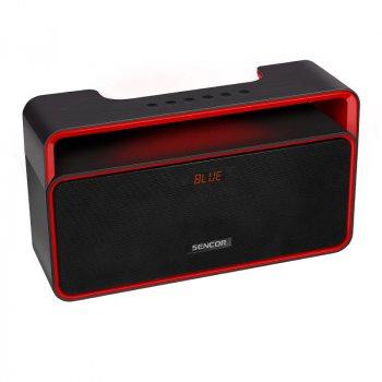 Портативна колонка Bluetooth Sencor SSS 101 (JS649)