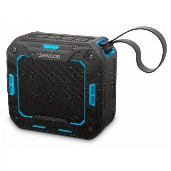 Бездротова колонка Bluetooth Sencor SSS 1050 (JS652)