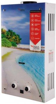 Газовый проточный водонагреватель Aquatronic JSD20-AG308