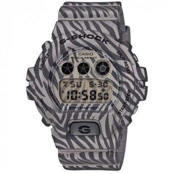 Годинник наручний Casio G-Shock CsG-ShckDW-6900ZB-8ER