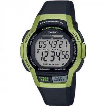 Годинник наручний Casio Sports CsSprtsWS-1000H-3AVEF