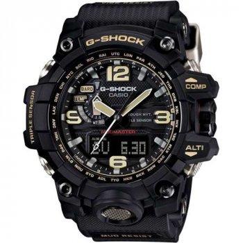 Годинник наручний Casio G-Shock CsG-ShckGWG-1000-1AER