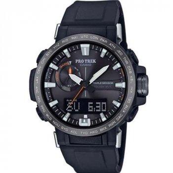 Годинник наручний Casio Pro-Trek CsPr-TrkPRW-60Y-1AER