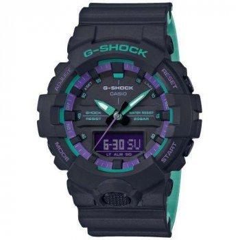 Годинник наручний Casio G-Shock CsG-ShckGA-800BL-1AER