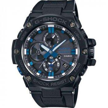Годинник наручний Casio G-Shock CsG-ShckGST-B100BNR-1AER