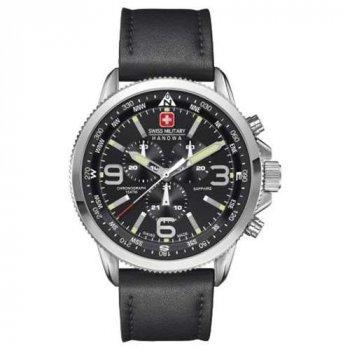 Годинники наручні Swiss Military-Hanowa SwssMltry-Hnw06-4224.04.007