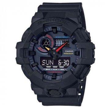 Годинник наручний Casio G-Shock CsG-ShckGA-700BMC-1AER