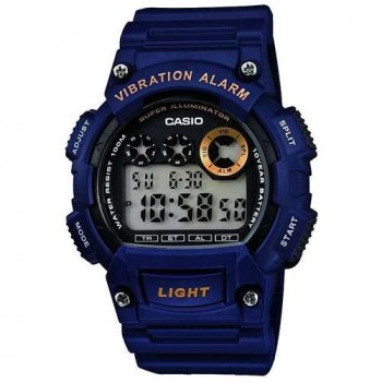 Годинник наручний Casio Collection CsCllctnW-735H-2AVEF