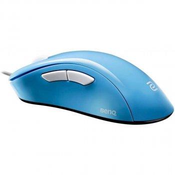 Мышка Zowie DIV INA EC1-B Blue-White (9H.N1NBB.A6E)