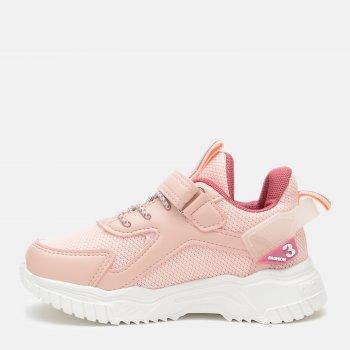 Кроссовки Tom.m 9109D Розовые
