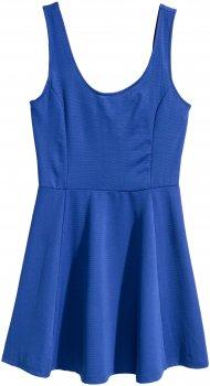 Сарафан H&M 4673026RP6 Ярко-синий