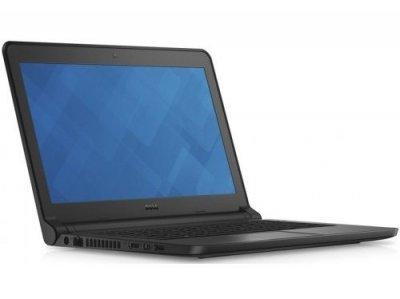 Б/у Ноутбук Dell Latitude 3350 / Intel Core i5 (5 покоління) / 4 Гб / 500 Гб / Клас B