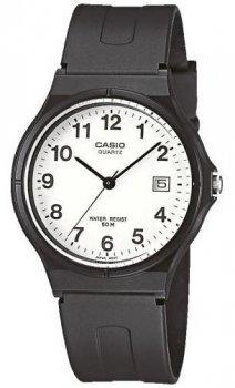 Чоловічі наручні годинники Casio MW-59-7BVEG