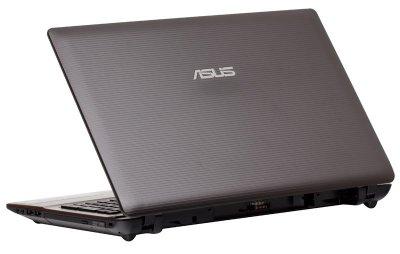 Б/у Ноутбук ASUS A53S / Intel Core i7 (2 покоління) / 4 Гб / 320 Гб / Клас B