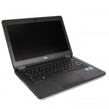 Б/у Ноутбук Dell Latitude E5450 / Intel Core i5 (5 покоління) / 4 Гб / 120 Гб / Клас B