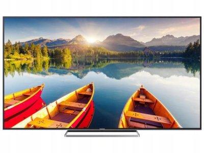Телевизор Toshiba 75U6863DG