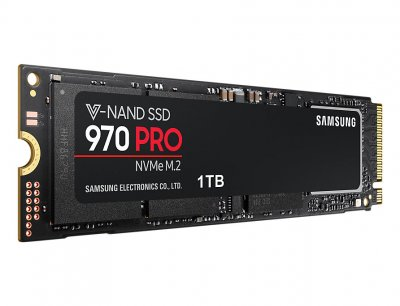 SSD накопичувач Samsung 970 PRO 1TB NVMe M. 2 MLC (MZ-V7P1T0BW) (6403567)
