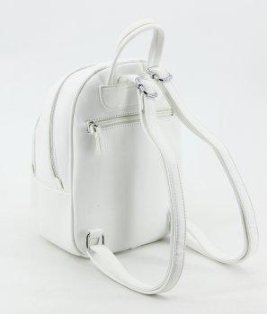 Сумка-рюкзак женский SumWin 4164MJ Белая