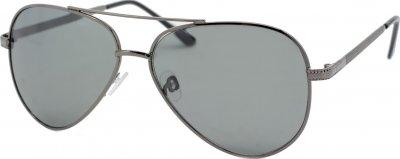 Солнцезащитные очки мужские поляризационные SumWin A1021-01 Серые