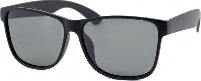 Солнцезащитные очки мужские поляризационные SumWin YU9323-01 Черные
