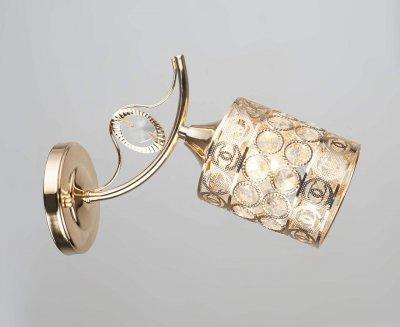 Бра настінне SVLIGHT одноламповое 3529/1W золото