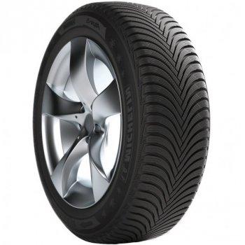 Зимняя шина MICHELIN Alpin A5 215/65R16 98H