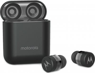 Навушники Motorola Verve Buds 120 Black TWS (SH061 BK)