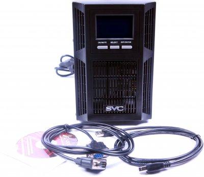 SVC PT-1K-LCD 1000VA