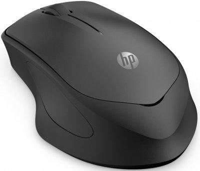 Мишка HP 280 Silent Wireless Black (19U64AA)