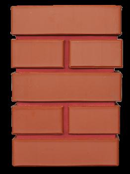 Суміш для кладки клінкерної цегли ANSERGLOB BCM 15 (червоний), 25 кг. (60120)