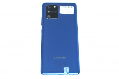 Мобільний телефон Samsung Galaxy S10 Lite 6/128GB G770 1000006323041 Б/У