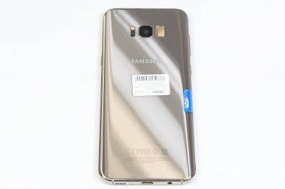 Мобільний телефон Samsung Galaxy S8 Plus 64GB G955FD 1000006189838 Б/У
