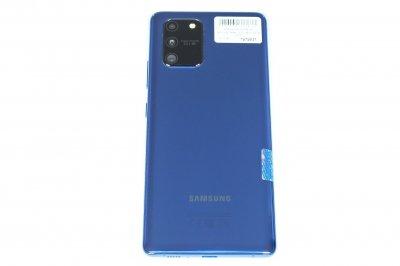 Мобільний телефон Samsung Galaxy S10 Lite 6/128GB G770 1000006337833 Б/У