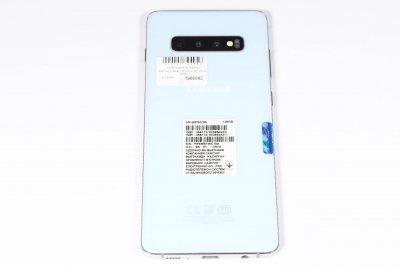 Мобільний телефон Samsung Galaxy S10 Plus 8/128GB G975 1000006324956 Б/У
