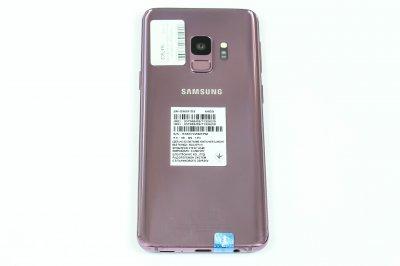Мобільний телефон Samsung Galaxy S9 64GB G960 1000006177699 Б/У