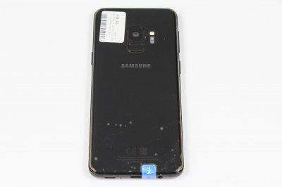 Мобільний телефон Samsung Galaxy S9 4/128GB G960 1000006115301 Б/У