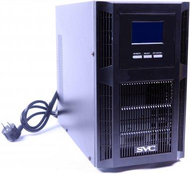 SVC PT-3K-LCD 3000VA