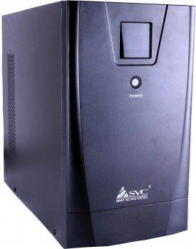 SVC SL-3KS-LCD 3000VA