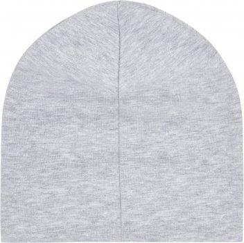 Демисезонная шапка Z16 13ЛС102 (2-81) 47 см Темно-серая (ROZ6400046562)