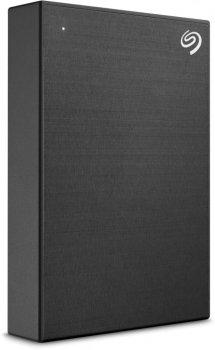 Жорсткий диск Seagate One Touch 1 TB STKB1000400 2.5 USB 3.2 External Black