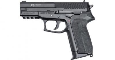 Пистолет пневматический SAS Pro 2022 Metal 4,5 мм