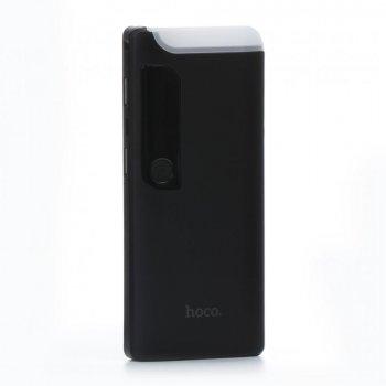 Power Bank Hoco B27 15000 mAh чорний