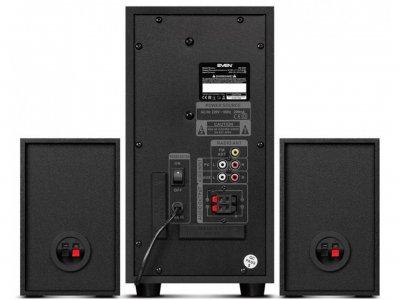 Акустична система SVEN MS-2051 black