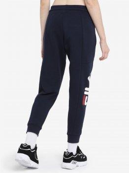 Спортивні штани Fila 107890-Z4 Темно-сині