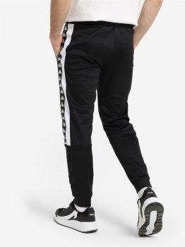 Спортивні штани Kappa 107846-99 Чорні