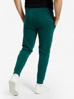 Спортивні штани Kappa 107941-74 Темно-зелені